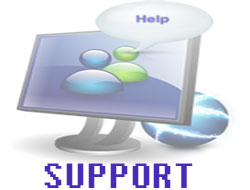 JPSE Media Customer support ticket service