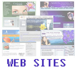 JPSE Media Web Site design