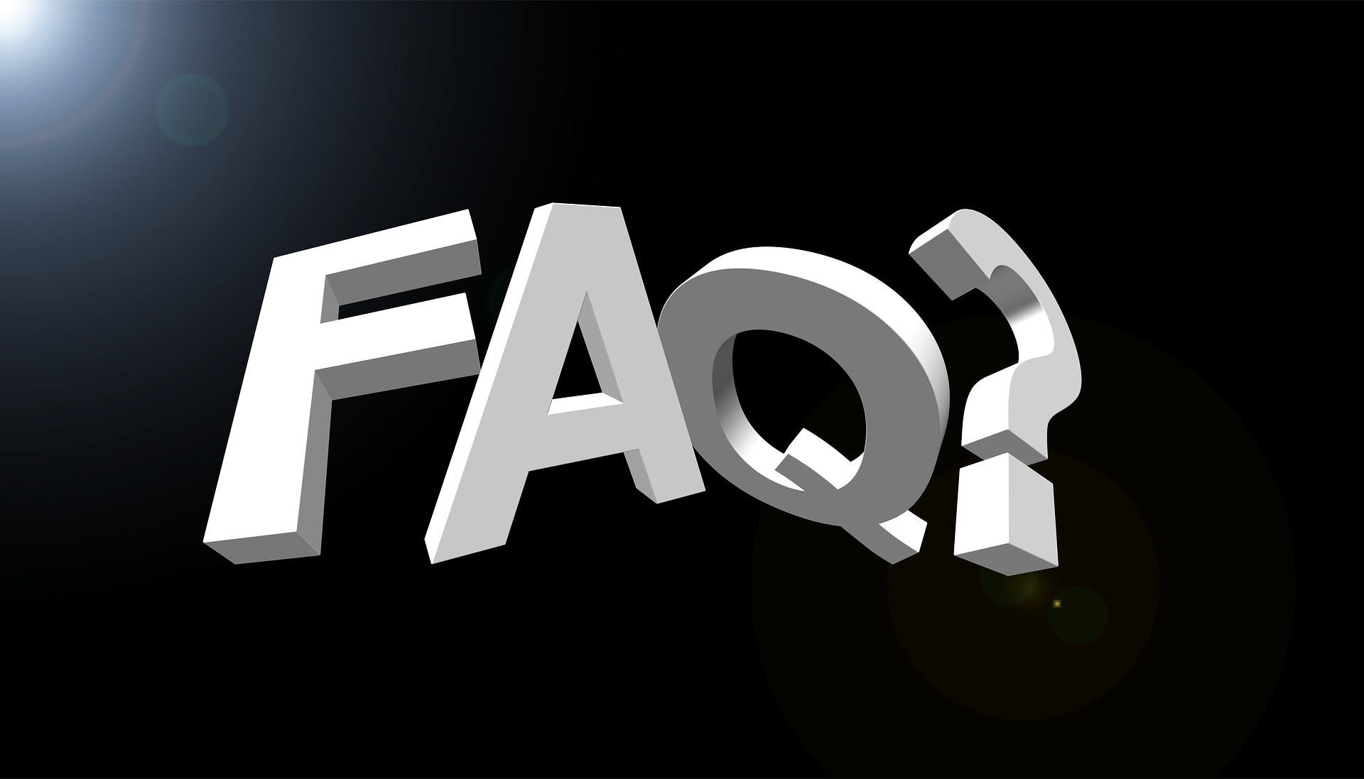 Frequently Asked Questions by JPSE Media Website Design and Marketing Wigan