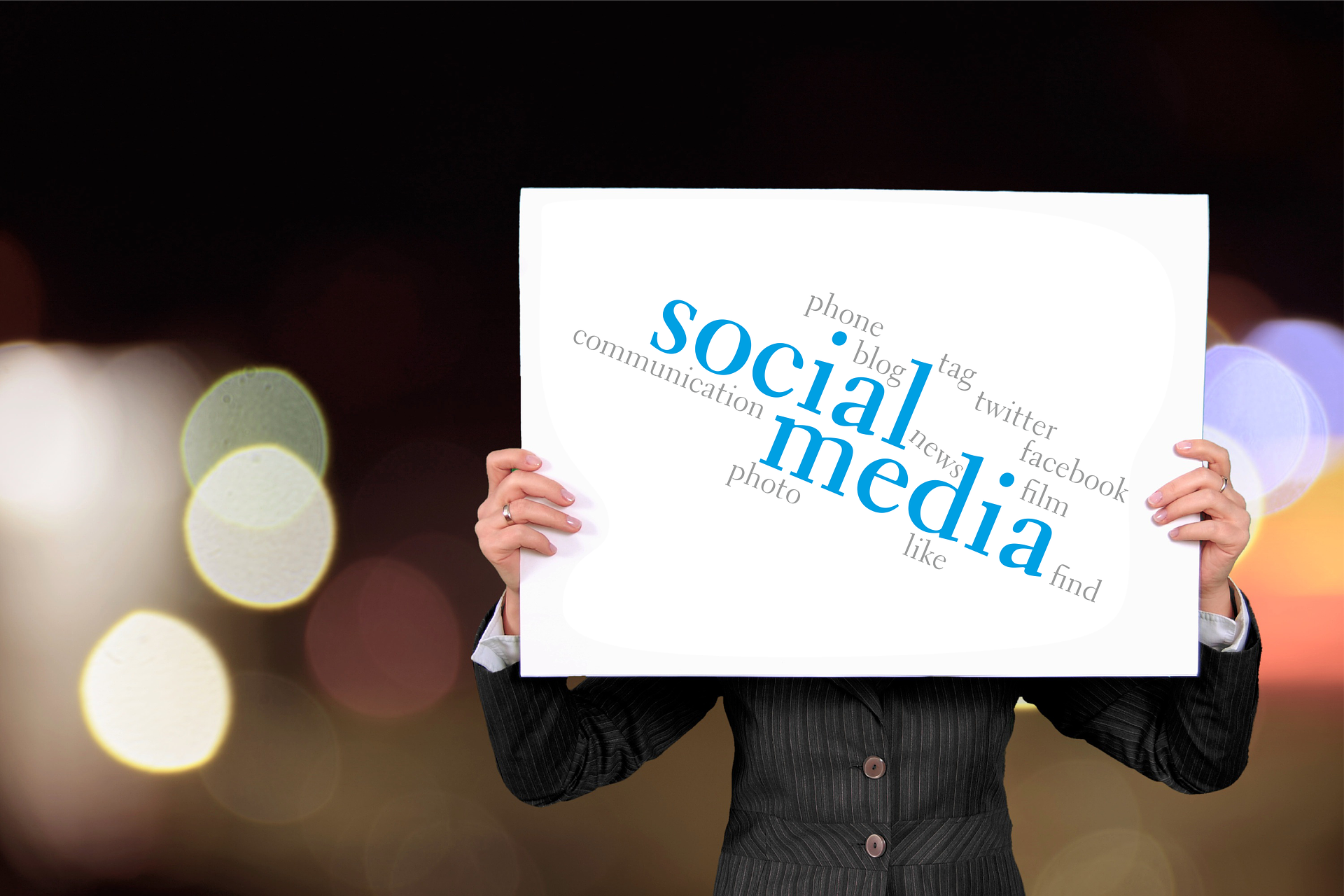 Social Media Services by JPSE Media Website Design and Marketing Wigan